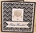 Have A Happy Hanukkah!