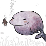Romantic Whale