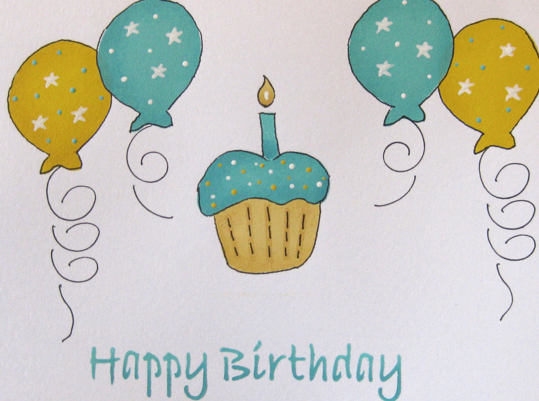 WrittenCards Greeting Cards